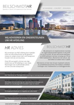 Beilschmidt HR Flyer